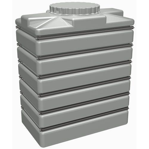 Super Zbiornik wody pitnej 1000 l / GKTW 1.25 • Green Water Solutions LK87